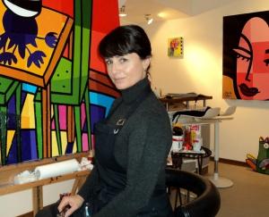 Jacqueline Schäfer