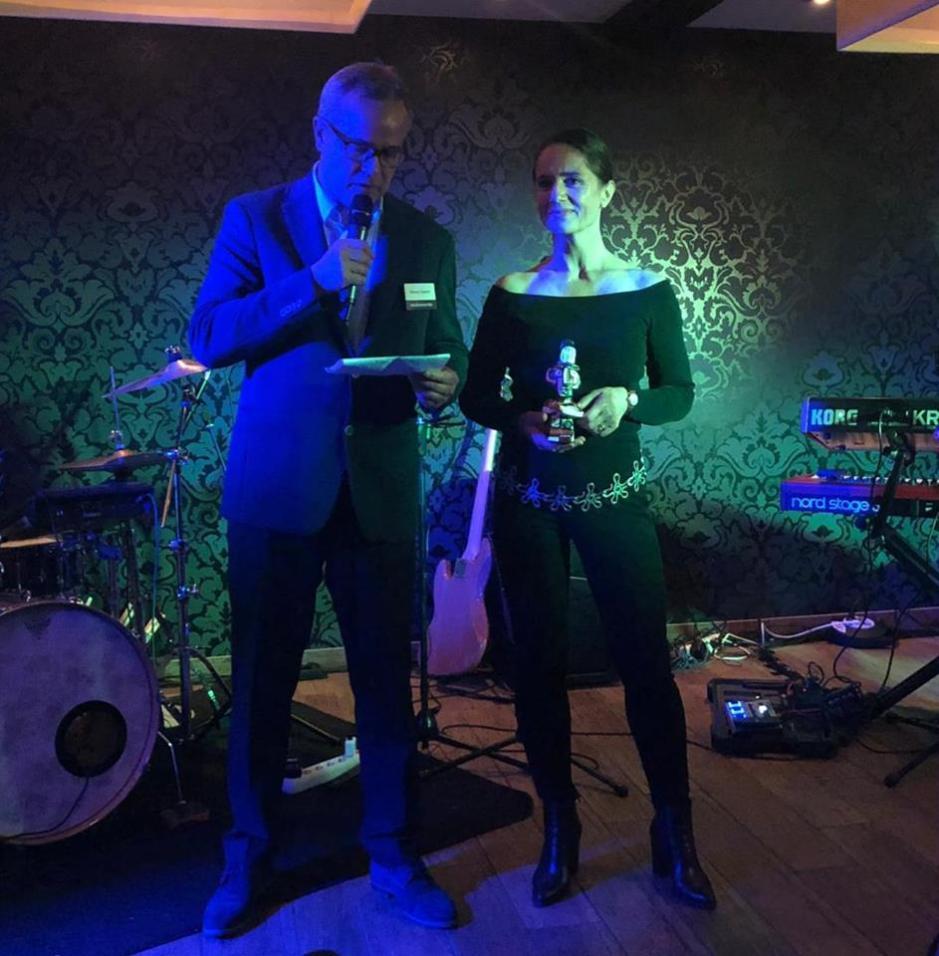 UItreiking IBC Award 2018 2